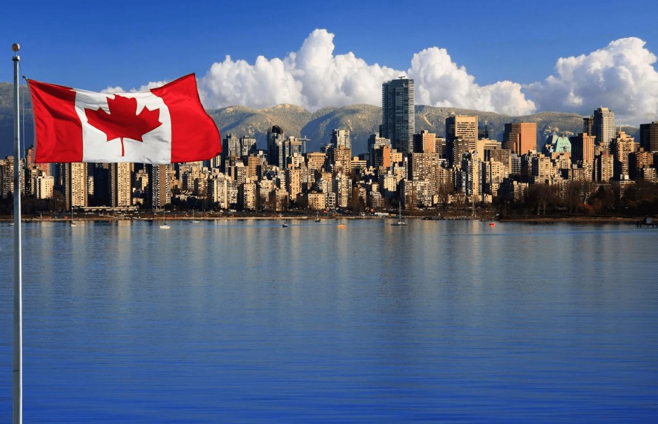 加拿大之旅即將展開囉!