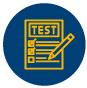PET衝刺班採用「英國原版劍橋題庫本」上課讓學生反覆練習、熟悉題型  老師解題時,再針對重點加強正式考試時,自然得心應手!
