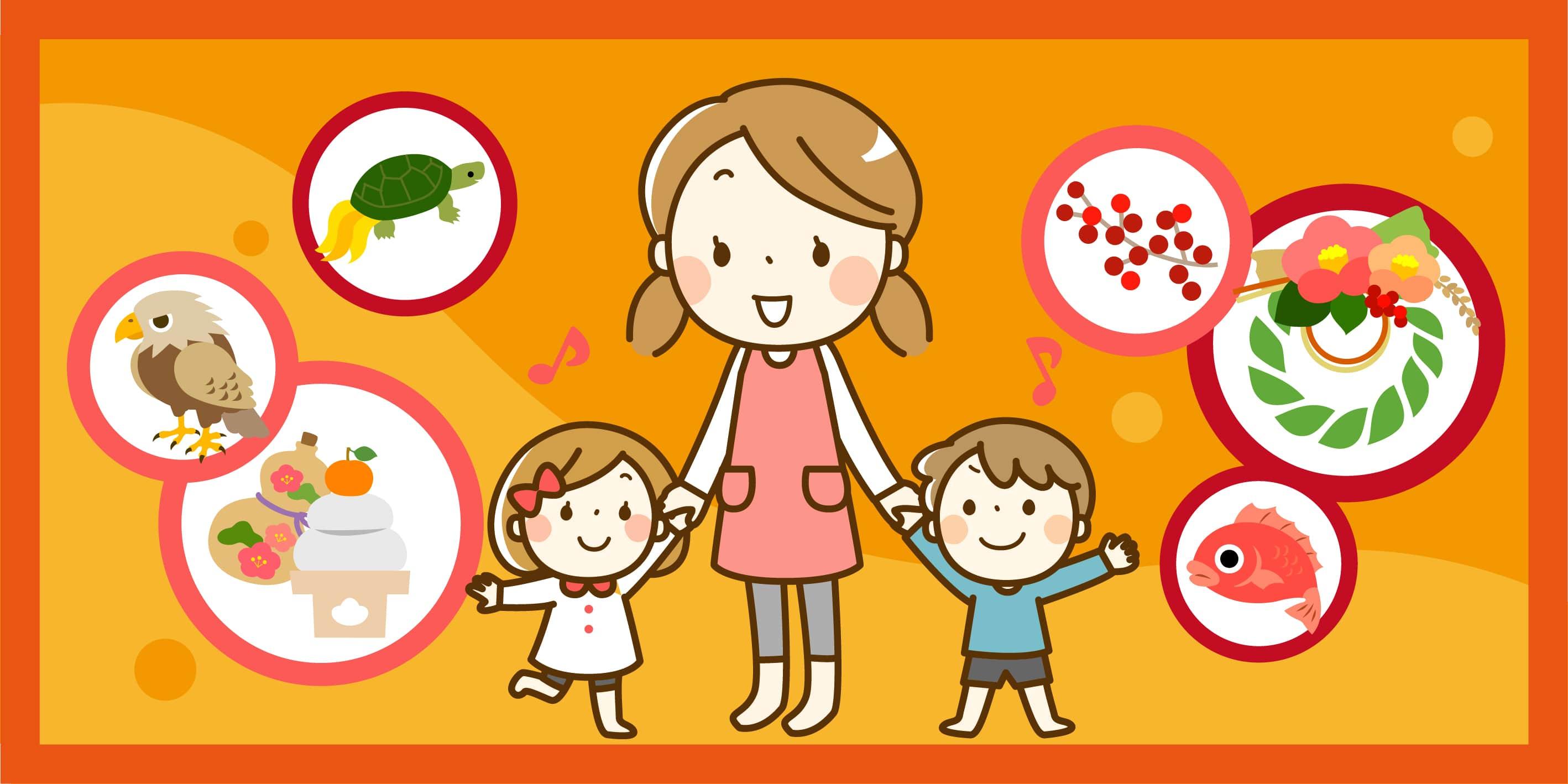 課程與日常生活情境融合,不用硬背也能掌握日文句型,讓孩童隨口就能說出日文