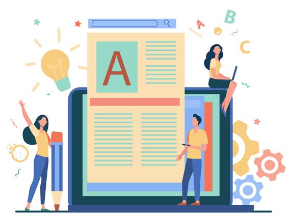 整合文法、提升字彙量,閱讀寫作樣樣行