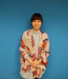 日文老師-めいこ