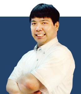 日文老師-松葉 隼